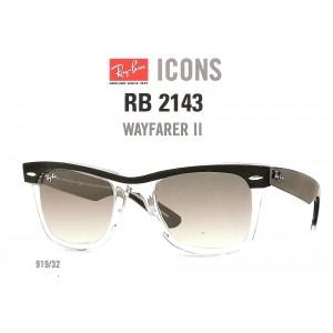 Ray Ban RB 2143 WAYFARER 2