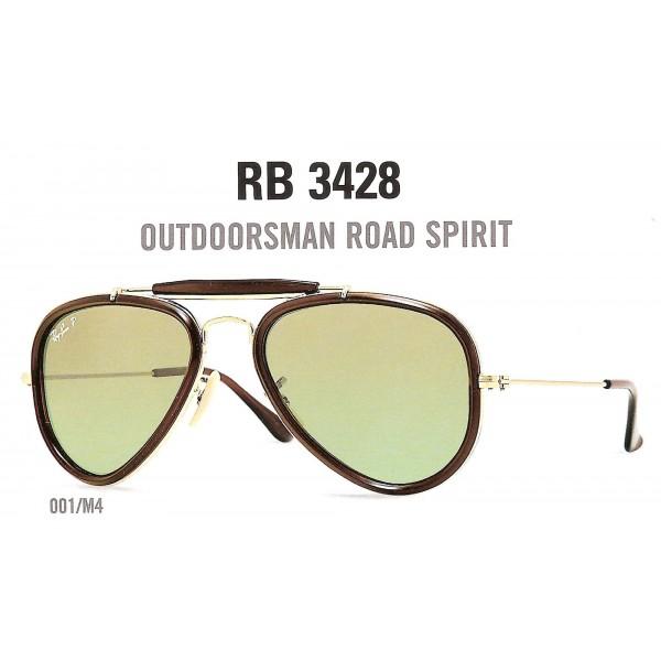 dbb532cb3e Ray Ban 3428 Outdoorsman Road Spirit Sunglasses « Heritage Malta